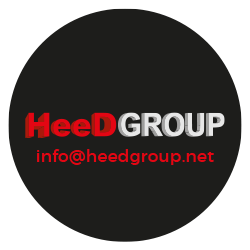 Heed Group Logo